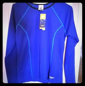 Speedo Rash Guard